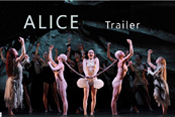 Gauthier Dance - Alice Trailer