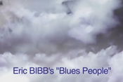 Eric Bibb - Blues People - We Have A Dream