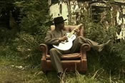 Eric Bibb - Bookers Guitar