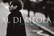Al Di Meola - At The Abbey Road Studios