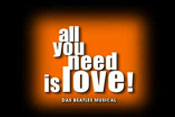 Das Beatles-Musical - All you need is love! Trailer