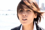 Tanita Tikaram - Dust on my Shoes (official Video by Natacha Horn)