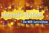 Frank Lüdecke - Intensiv-Station: Die NDR SatireShow