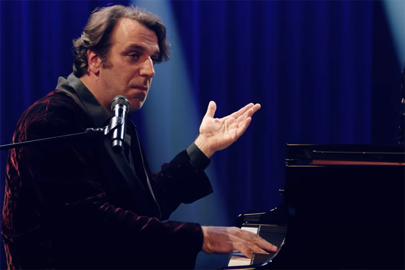Chilly Gonzales - Masterclass feat. RTO Ehrenfeld (Neo Magazine Royale)